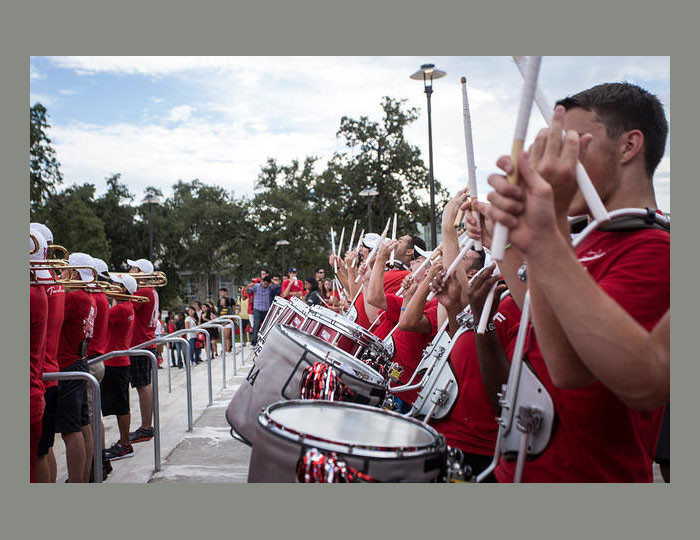 UH Marching Band