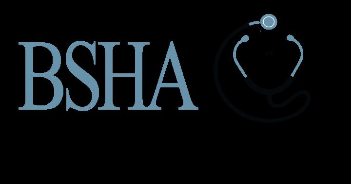 bsha logo
