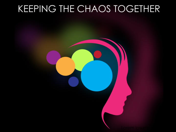 Keeping Chaos Together logo