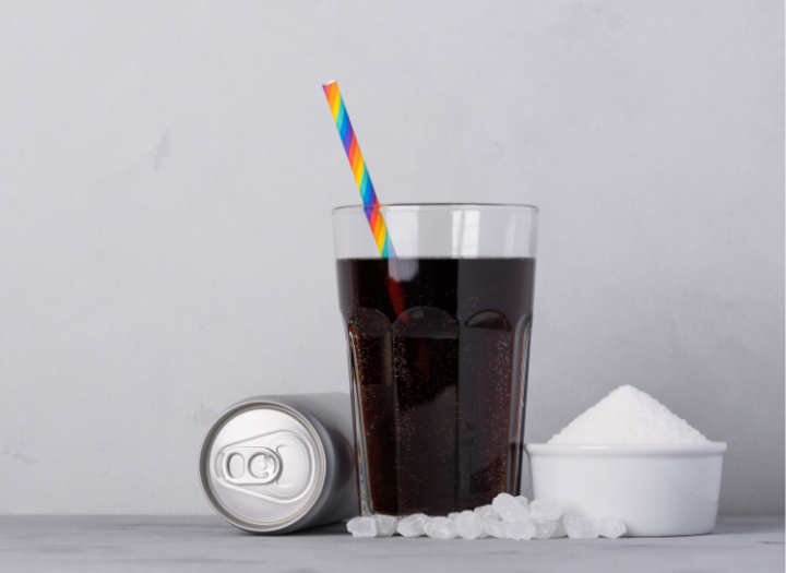FRIDAY HEALTH TIP: Rethink Your Drink