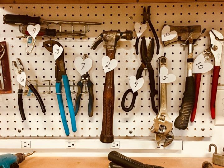 toolbox tools