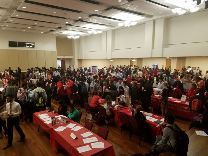 Campus Jobs for Coogs