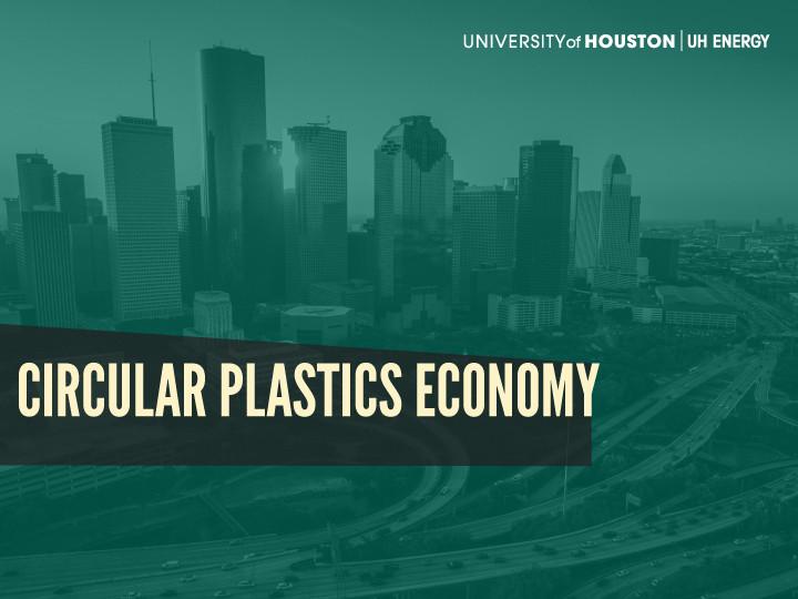 Circular Plastics Economy