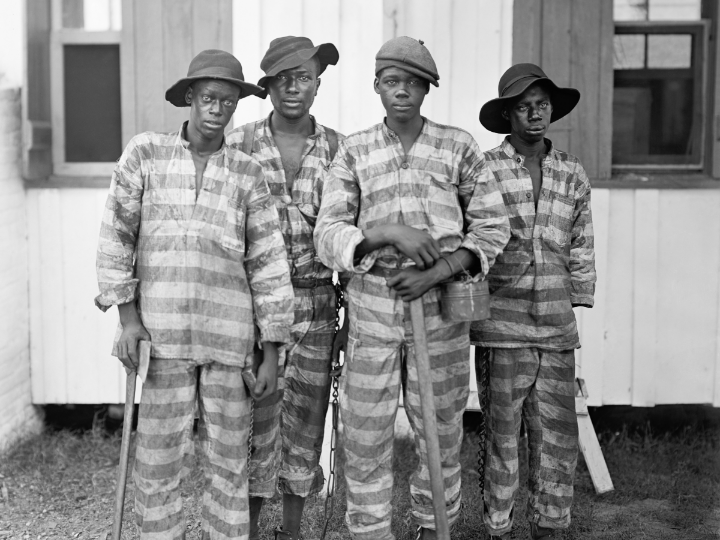 southern chain gang