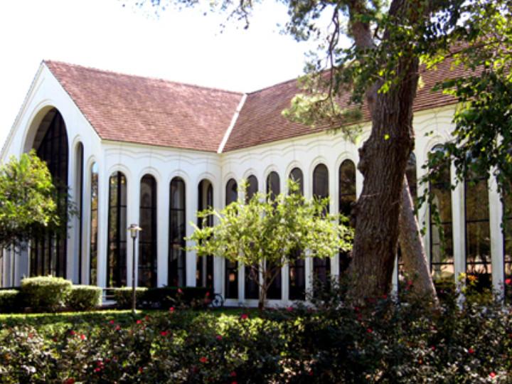 A. D. Bruce Religion Center