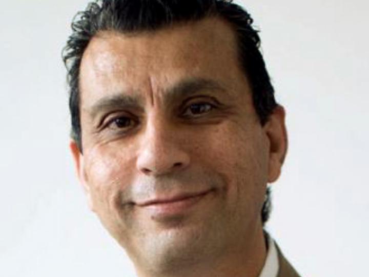 Akram Khator
