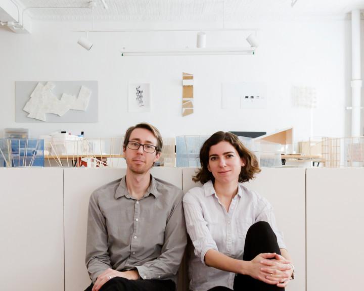 Aaron Forrest & Yasmin Vobis