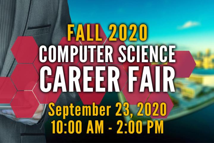 Career Fair Fall 2020