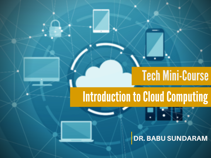 Tech Mini Course