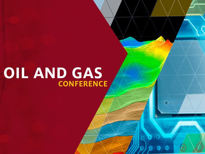 Oil and Gas Conference at Rice University