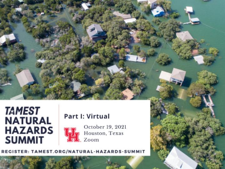 TAMEST Event Thumbnail