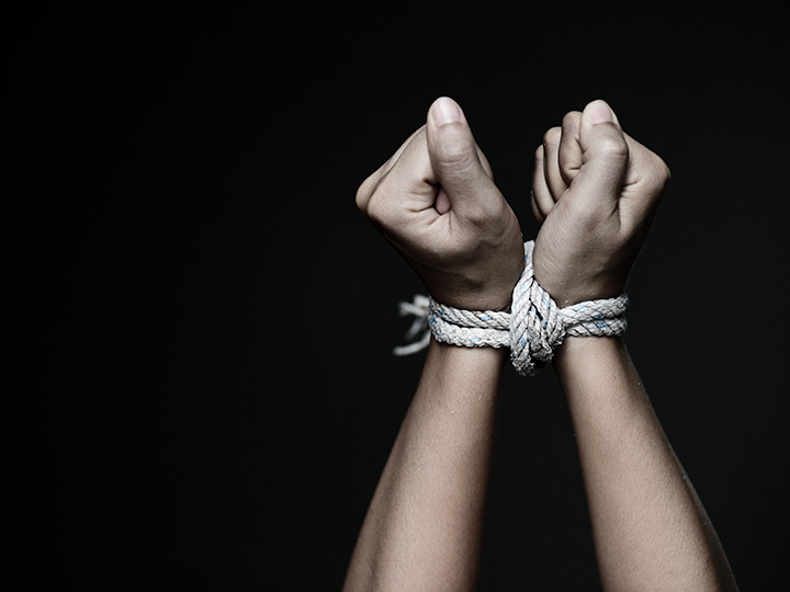 BTI: Combating Human Trafficking