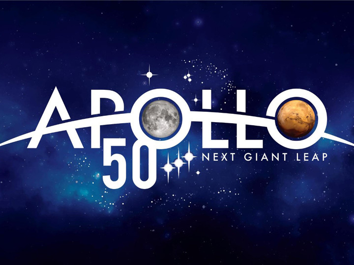 Apollo Mission 50th Anniversary