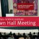 Town Hall Meeting Thumbnail