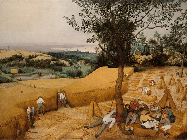 Art and Culture across the Humanities Colloquium Series - Pieter Bruegel