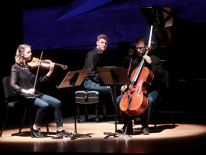 Aura Contemporary Ensemble
