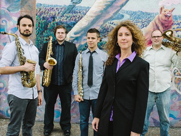 Zenith Quintet
