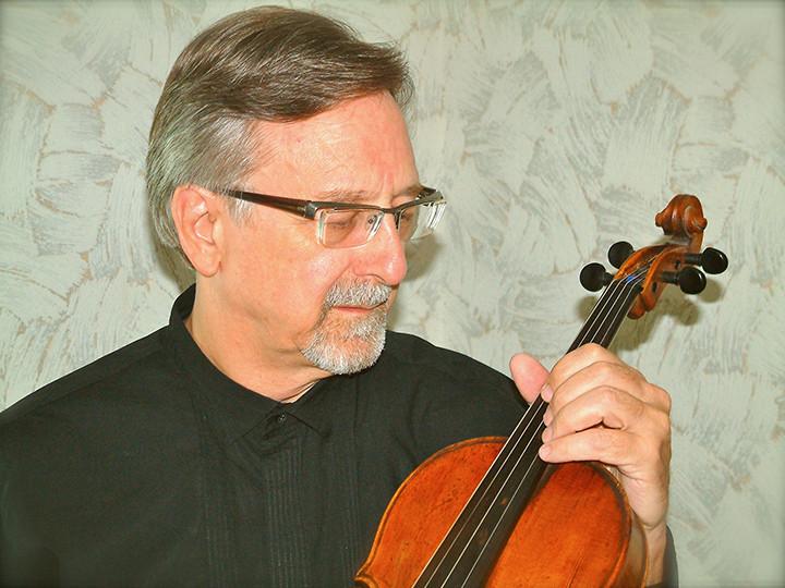 World Premier Viola